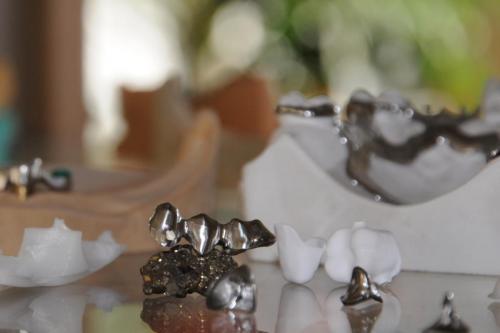Zubné náhrady.